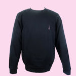 le sweat navy