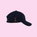 la casquette navy