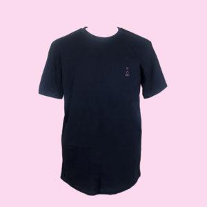 le t-shirt navy